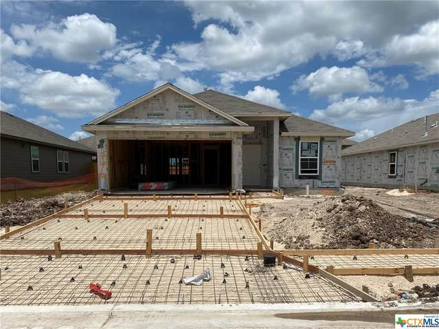 346 Northshore Trail, New Braunfels, TX 78130 (MLS #414448) :: The Real Estate Home Team