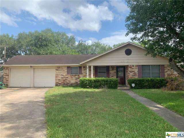 109 Bristol Court, Victoria, TX 77904 (MLS #414449) :: Kopecky Group at RE/MAX Land & Homes