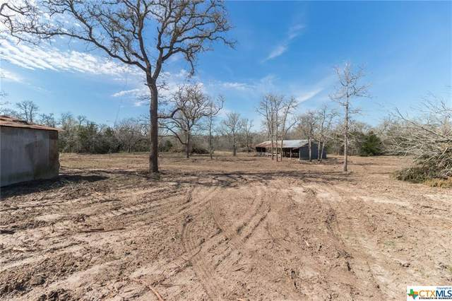 004 Old Waelder Road, Flatonia, TX 78941 (MLS #414451) :: The Real Estate Home Team