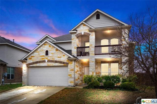 737 Harwood Drive, San Marcos, TX 78666 (MLS #414461) :: The Real Estate Home Team