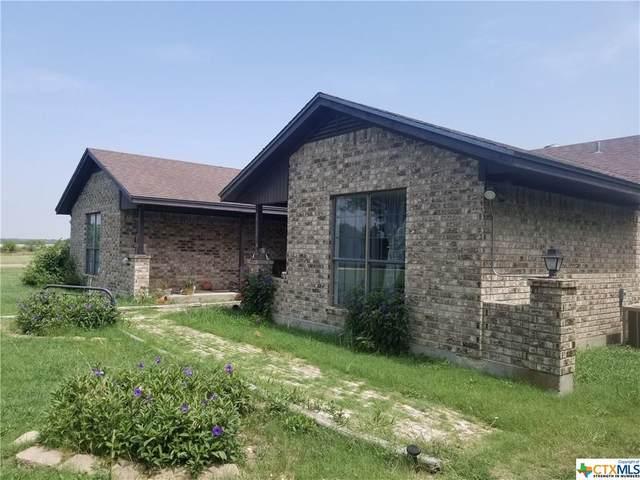 2712 W Big Elm Road, Troy, TX 76579 (MLS #414469) :: Brautigan Realty