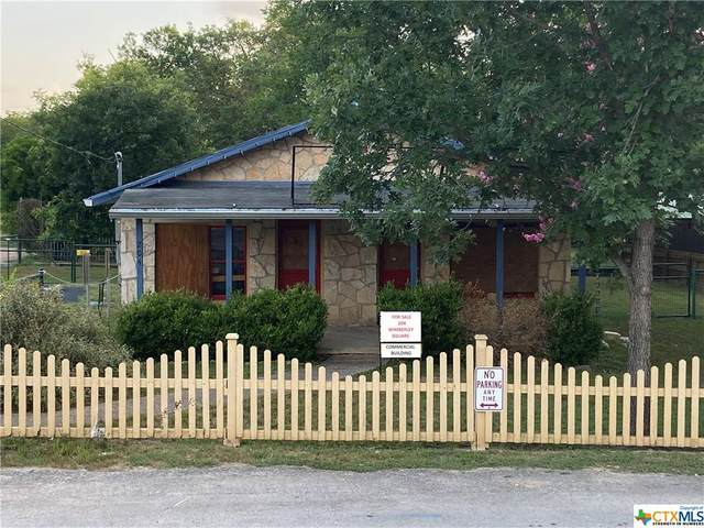 204 Wimberley Square, Wimberley, TX 78676 (MLS #414474) :: The Myles Group