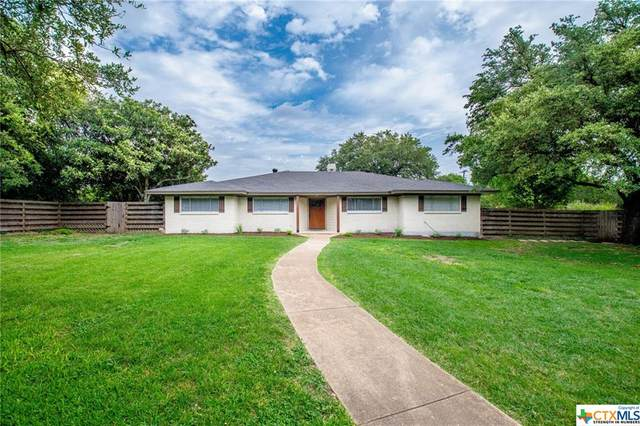 212 E 23rd Avenue, Belton, TX 76513 (MLS #414477) :: Kopecky Group at RE/MAX Land & Homes