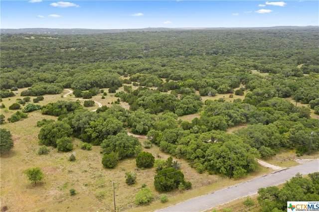 1555 Steeplebrook Drive, San Marcos, TX 78666 (MLS #414482) :: The Real Estate Home Team