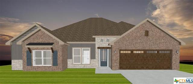 209 Salem Crossing, Victoria, TX 77901 (MLS #414497) :: Brautigan Realty