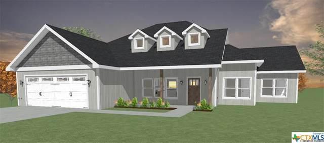 146 Meadow Creek Estates, Inez, TX 77968 (MLS #414499) :: The Zaplac Group
