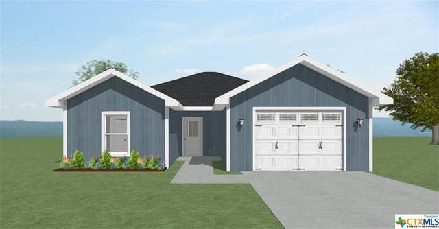 3305 Hanselman Road, Victoria, TX 77901 (MLS #414501) :: The Real Estate Home Team