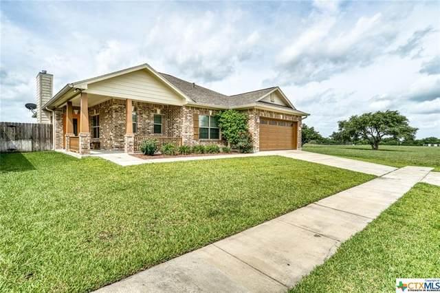 119 Boulder Ridge Drive, Cuero, TX 77954 (MLS #414512) :: The Real Estate Home Team