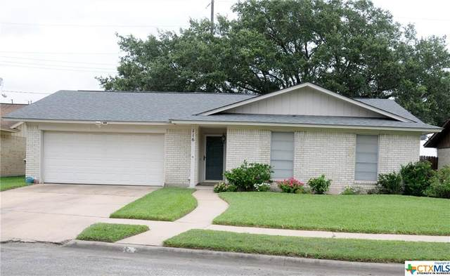 116 Willowick Drive, Victoria, TX 77901 (MLS #414513) :: The Real Estate Home Team