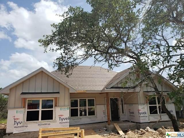 986 Paradise Drive, Canyon Lake, TX 78133 (MLS #414525) :: The Real Estate Home Team