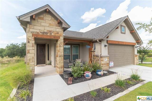 405 Morning Ridge Court, Georgetown, TX 78628 (MLS #414530) :: Berkshire Hathaway HomeServices Don Johnson, REALTORS®