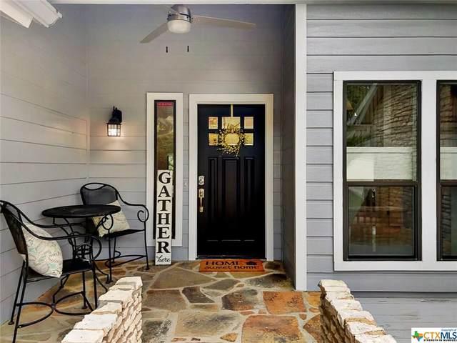 303 Watts Lane, Canyon Lake, TX 78133 (MLS #414531) :: Berkshire Hathaway HomeServices Don Johnson, REALTORS®
