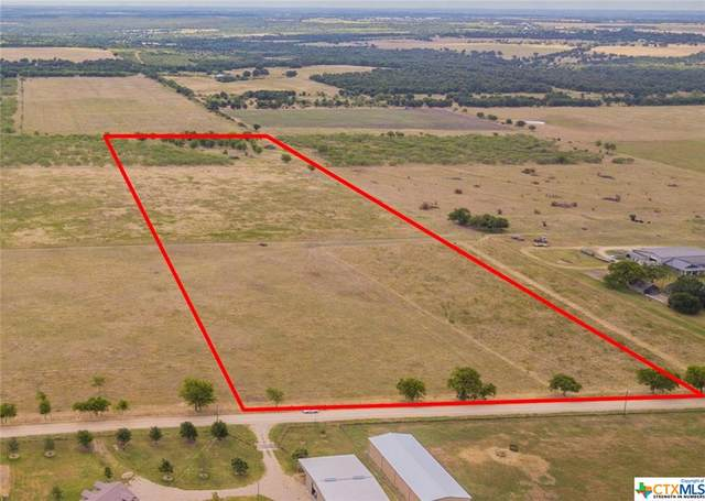 TBD Tract #2 County Road 116, Rogers, TX 76569 (MLS #414545) :: The Myles Group