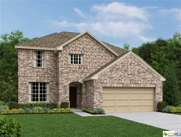 1531 Balcones Fault, New Braunfels, TX 78132 (MLS #414563) :: The Real Estate Home Team