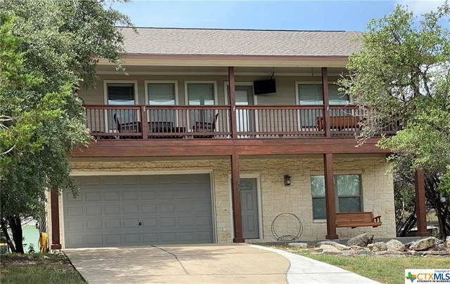3091 Rustler, Canyon Lake, TX 78133 (MLS #414589) :: The Real Estate Home Team