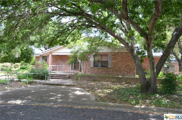 1223 Old Homestead, Seguin, TX 78155 (MLS #414597) :: The Real Estate Home Team