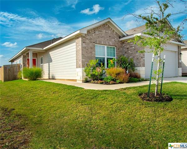 232 Freedom Park Avenue, Liberty Hill, TX 78642 (MLS #414602) :: RE/MAX Family