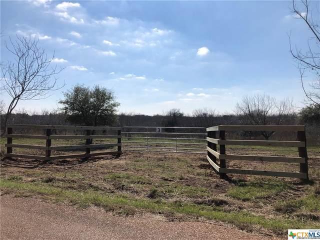 675 Elm Creek Rd, Waelder, TX 78959 (MLS #414617) :: RE/MAX Land & Homes