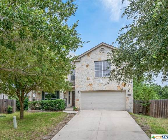 2423 Concho Loop, New Braunfels, TX 78130 (MLS #414618) :: The Zaplac Group