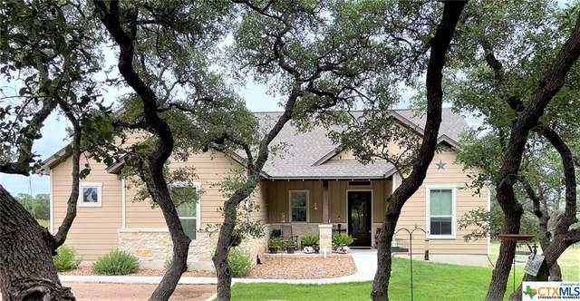 1516 Lake Ridge Boulevard, Canyon Lake, TX 78133 (MLS #414624) :: The Real Estate Home Team