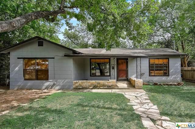 549 W Merriweather Street, New Braunfels, TX 78130 (MLS #414625) :: Berkshire Hathaway HomeServices Don Johnson, REALTORS®