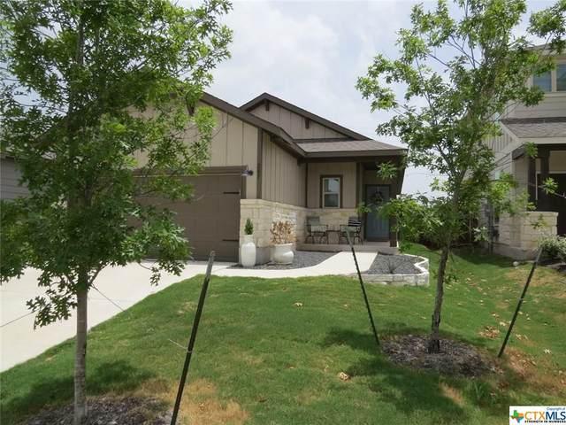 285 La Dera Drive, Liberty Hill, TX 78642 (MLS #414626) :: RE/MAX Family