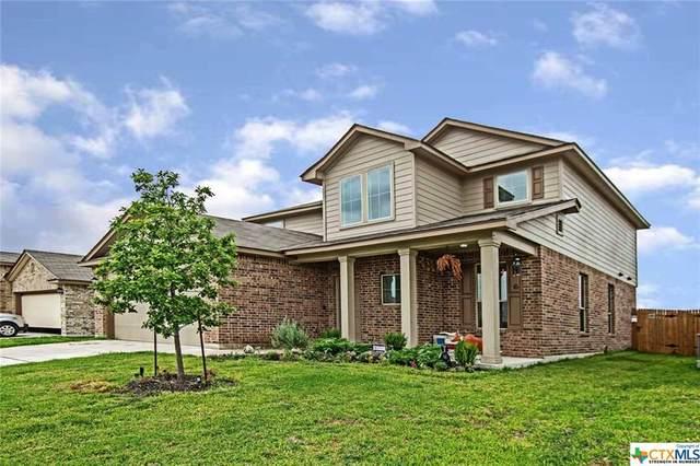 "1510 Shim""S Boulevard, Killeen, TX 76543 (MLS #414629) :: The Real Estate Home Team"