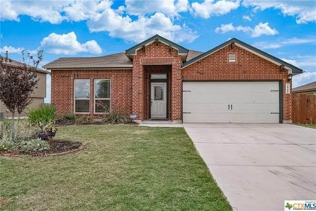 2668 Diamondback Trail, New Braunfels, TX 78130 (MLS #414630) :: The Real Estate Home Team