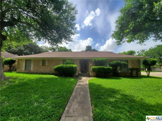102 Norwich Glen Street, Victoria, TX 77904 (MLS #414641) :: The Real Estate Home Team
