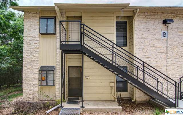 1013 Chestnut Street B1, San Marcos, TX 78666 (MLS #414643) :: The Real Estate Home Team