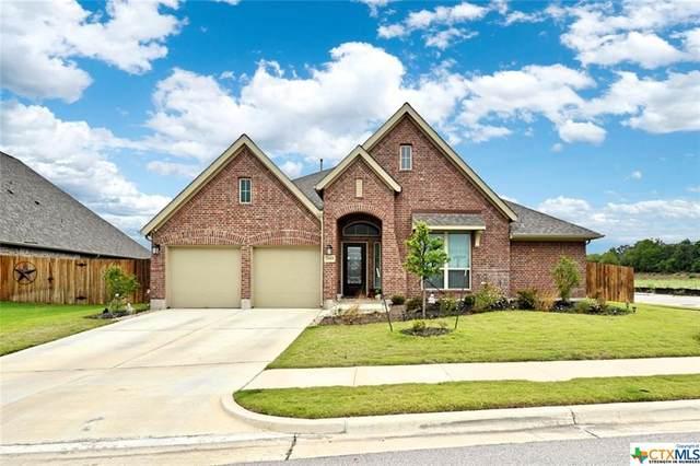3489 Cinkapin Drive, San Marcos, TX 78666 (MLS #414650) :: Kopecky Group at RE/MAX Land & Homes