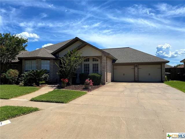 107 Crosswind Drive, Victoria, TX 77904 (MLS #414657) :: The Real Estate Home Team