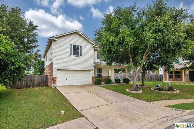 3300 Captain Ladd Court, Round Rock, TX 78665 (MLS #414658) :: The Zaplac Group