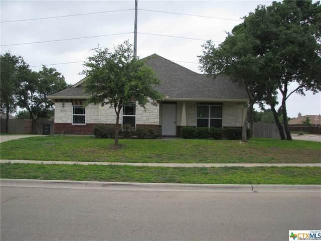 6101 Siltstone Loop, Killeen, TX 76542 (MLS #414665) :: Vista Real Estate