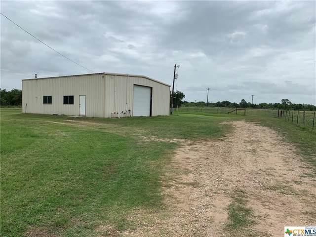 TBD-1 Stairtown Loop, Prairie Lea, TX 78661 (MLS #414671) :: The Myles Group
