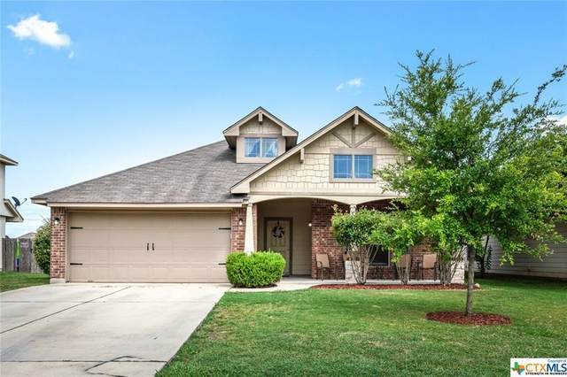 1577 Twin Cove, Kyle, TX 78640 (MLS #414679) :: Kopecky Group at RE/MAX Land & Homes