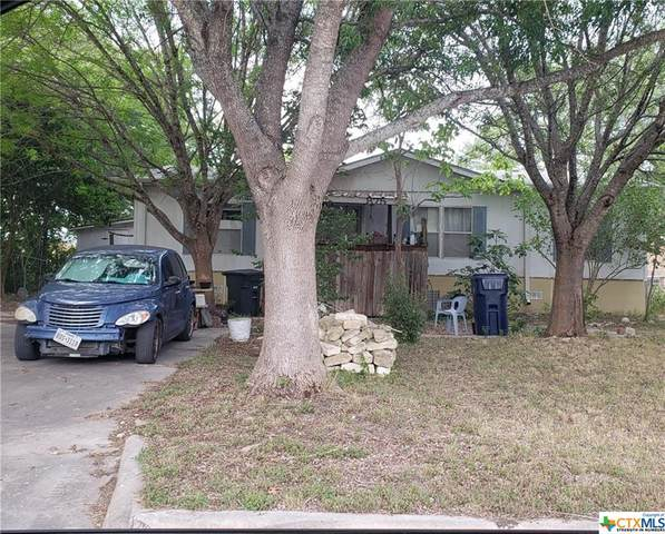 875 Apache Drive, New Braunfels, TX 78130 (MLS #414694) :: The Real Estate Home Team