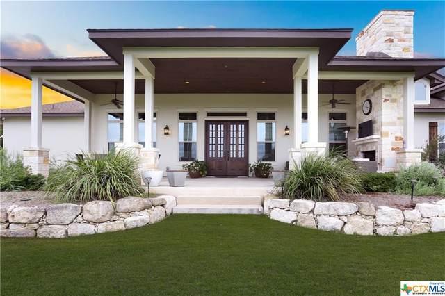 1329 Ensenada Drive, Canyon Lake, TX 78133 (MLS #414697) :: Berkshire Hathaway HomeServices Don Johnson, REALTORS®