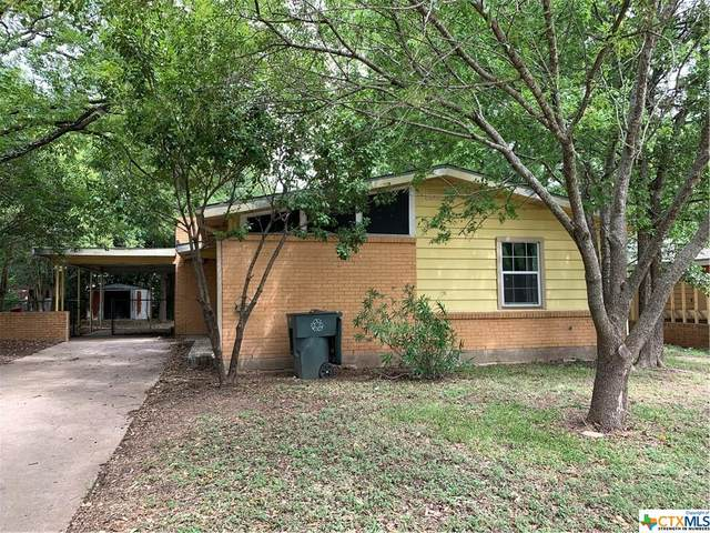 1909 S 53rd Street, Temple, TX 76504 (MLS #414706) :: Kopecky Group at RE/MAX Land & Homes