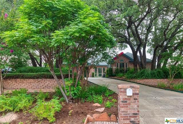 612 Lantana Street, Harker Heights, TX 76548 (MLS #414709) :: Isbell Realtors