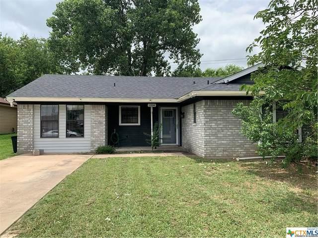 1104 Alberta Circle, Harker Heights, TX 76548 (MLS #414712) :: Vista Real Estate