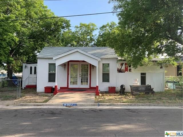 3902 Dobbs Avenue, Killeen, TX 76543 (MLS #414713) :: Vista Real Estate