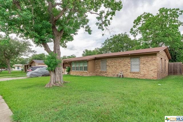 3108 Bobolink Street, Victoria, TX 77901 (MLS #414728) :: Carter Fine Homes - Keller Williams Heritage