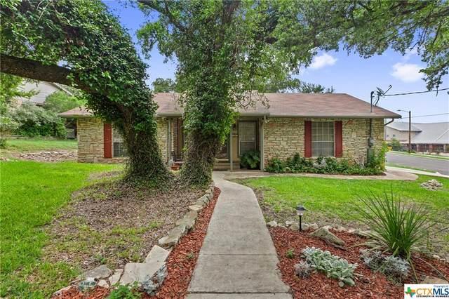 1402 Girard Street, San Marcos, TX 78666 (MLS #414743) :: Kopecky Group at RE/MAX Land & Homes