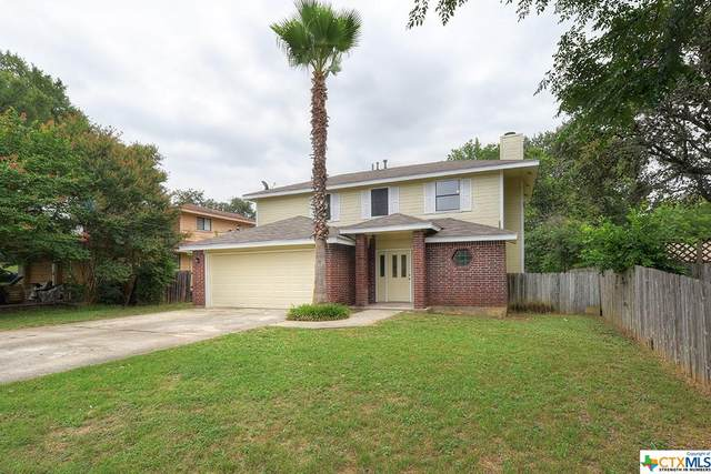 1705 Ramona Circle, San Marcos, TX 78666 (MLS #414744) :: The Zaplac Group