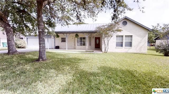 134 Lone Oak Street, Seguin, TX 78155 (MLS #414745) :: The Real Estate Home Team