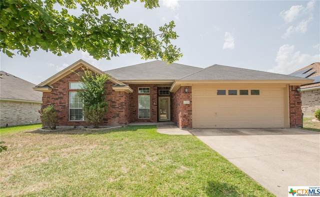 1908 Herald Drive, Harker Heights, TX 76548 (#414754) :: All City Real Estate