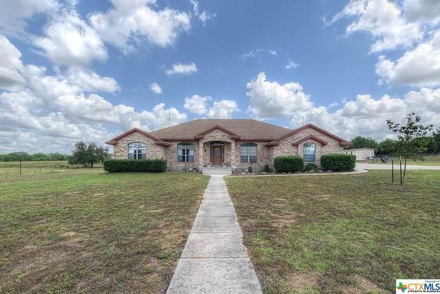 152 Country Gardens, La Vernia, TX 78121 (MLS #414757) :: Brautigan Realty
