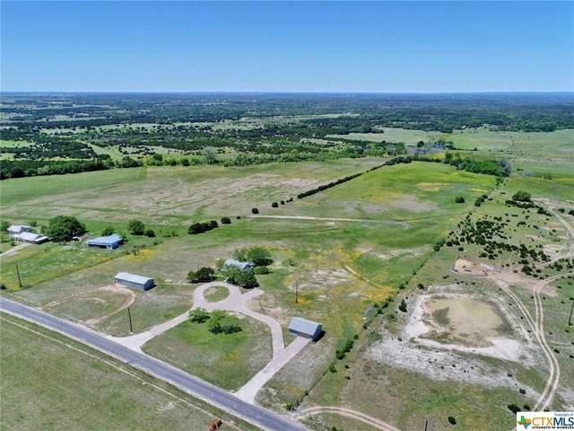 625 County Road 225, Florence, TX 76527 (#414759) :: First Texas Brokerage Company