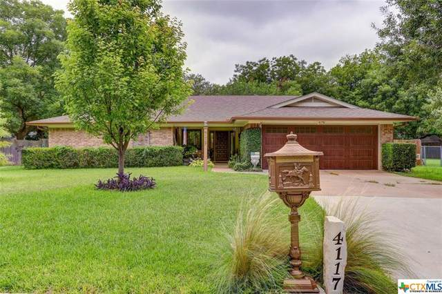 4117 Deer Trail, Temple, TX 76504 (MLS #414771) :: Kopecky Group at RE/MAX Land & Homes